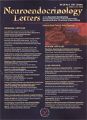 Neuroendocrinology Letters - ISSN 0172-780X